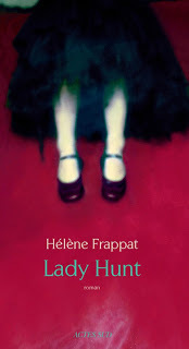 Couverture du livre : Lady Hunt