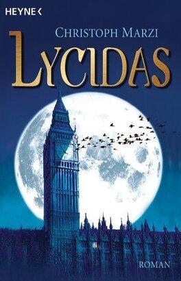 Couverture du livre : Uralte Metropole, Tome 1 : Lycidas