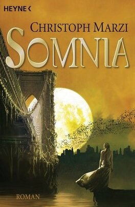 Couverture du livre : Uralte Metropole, Tome 4 : Somnia