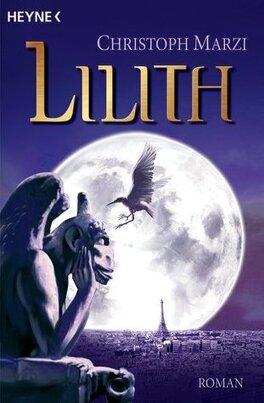 Couverture du livre : Uralte Metropole, Tome 2 : Lilith