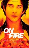 Teen Wolf : On Fire