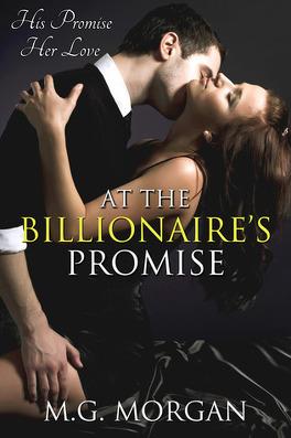 Couverture du livre : Billionaire Brothers, Tome 2 : At the Billionaire's Promise