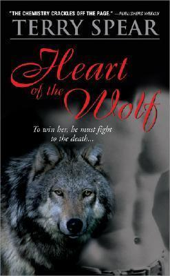 Couverture du livre : Heart of the Wolf, Tome 1