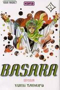 Basara, Tome 4
