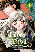 Love is the Devil, tome 4