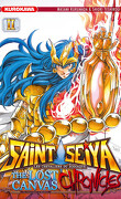 Saint Seiya - The Lost Canvas Chronicles, Tome 2