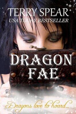 Couverture du livre : The World of Fae, Tome 5 : Dragon Fae