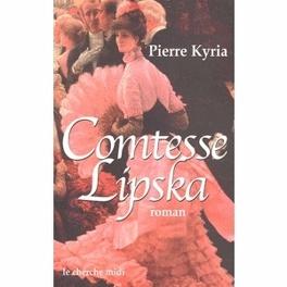 Couverture du livre : Comtesse Lipska