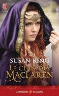 Les jeunes filles écossaises, Tome 1 : Le clan des MacLaren