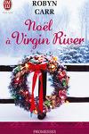couverture Les Chroniques de Virgin River, tome 3.5 : Un Noël à Virgin River