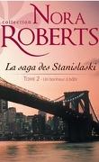 Les Stanislaski, tome 2 : Un bonheur à bâtir