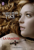 La Vampire, Tomes 1 à 6
