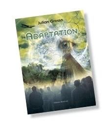 Couverture du livre : Adaptation
