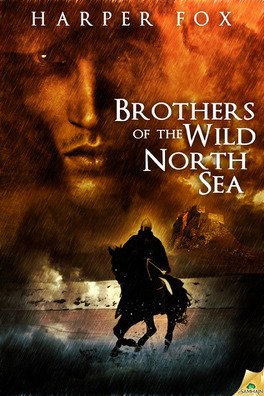 Couverture du livre : Brothers of the Wild North Sea
