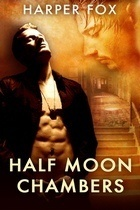 Couverture du livre : Half Moon Chambers