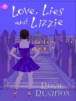 Couverture du livre : Love, Lies and Lizzie