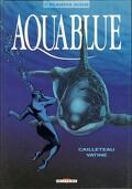 Aquablue, tome 2 : Planète bleue