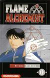 Fullmetal Alchemist, tome 0 : Flame Alchemist