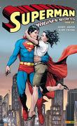 Superman origines secrètes 1/2