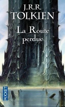 Couverture du livre : La route perdue