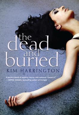 Couverture du livre : The Dead And Buried