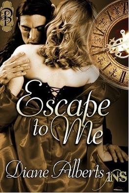Couverture du livre : Escape To Me