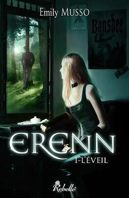 Couverture du livre : Erenn, Tome 1 : L'Éveil