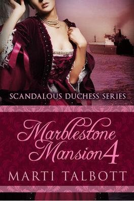 Couverture du livre : Marblestone Mansion, Tome 4