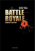 Battle Royale - Perfect Edition, tome 4