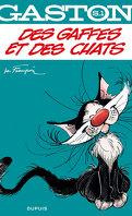 Gaston S.1 : Des gaffes et des chats
