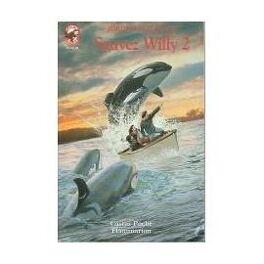 Couverture du livre : Sauvez Willy 2