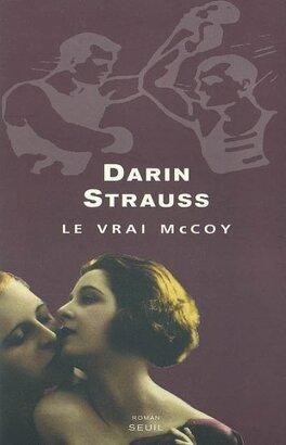 Couverture du livre : Le Vrai McCOY