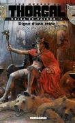 Les Mondes de Thorgal - Kriss de Valnor, tome 3 : Digne d'une Reine