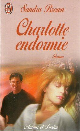 Couverture du livre : Charlotte endormie