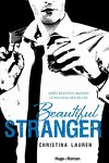 couverture Beautiful Bastard, Tome 2 : Beautiful Stranger
