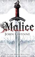 The Faithful and the Fallen, Tome 1 : Malice