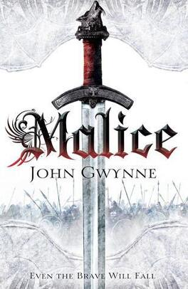Couverture du livre : The Faithful and the Fallen, Tome 1 : Malice