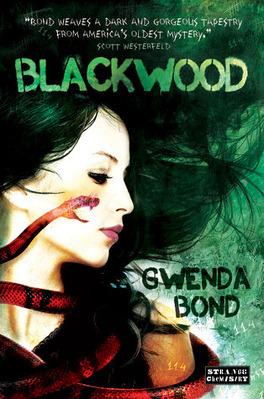 Couverture du livre : Blackwood
