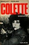 Couverture du livre : Colette ou la difficulté d'aimer