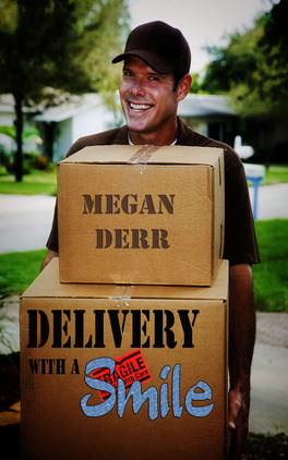 Couverture du livre : Delivery with a Smile, Tome 1