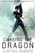 Lila Black, Tome 4 : Chasing the Dragon