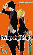 Crimson Prince, Tome 6