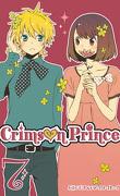Crimson Prince, Tome 7
