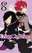 Crimson Prince, Tome 8