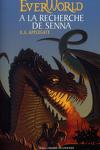 couverture Everworld, Intégrale 1 : À la recherche de Senna
