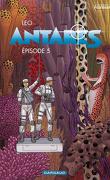 Les Mondes d'Aldébaran, Cycle 3 - Antarès, Épisode 5