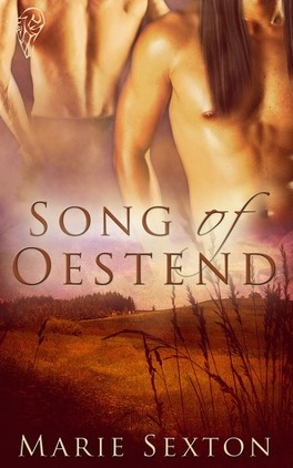 Couverture du livre : Oestend, Tome 1 : Song of Oestend