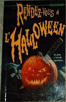 Rendez Vous A L Halloween Livre De Robert Lawrence Stine
