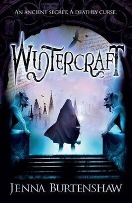 Couverture du livre : The Secrets of Wintercraft, Tome 1 : Shadowcry