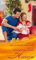 Noël en famille à Riverbend
